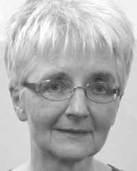 Jean Betteridge, Candidate for Medlock Vale