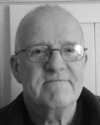 Jim Stidworthy, Candidate for Royton South